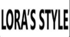 Loras Style Logo