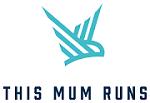 this mum runs logo