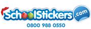 schoolstickers.com logo