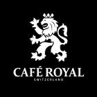 Cafe Royal Logo