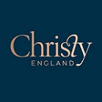Christy Towel logo