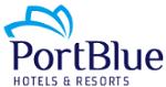 Port Blue Hotels logo