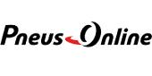 Tyres Pneus Online Logo