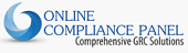 online compliance panel logo
