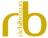 richibrown logo
