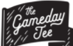 the gameday tee logo
