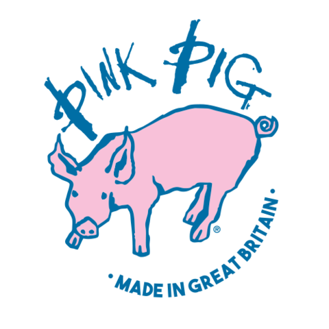 The Pink Pig Logo