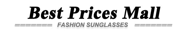 fashion sunglasses logo