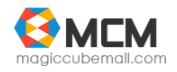 magiccubemall.com logo