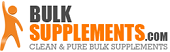 Bulk supplements logo