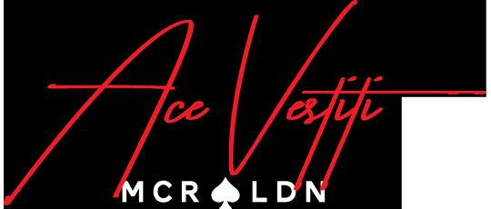 Ace Vestiti Logo