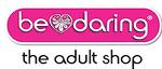 bedaring the adult shop logo