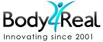 body4real logo