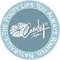 candy lipz logo