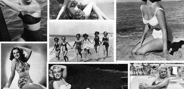 history of bikini