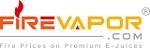 fire vapor logo