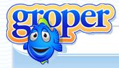 groper logo