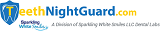 teeth night guard logo