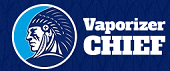 vapourize chief logo