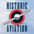 historic aviation logo