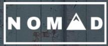 nomad beds logo