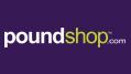 poundshop.com logo