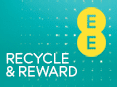recycle & reward logo