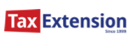 tax extention logo