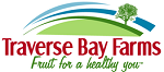 travers bay farms logo