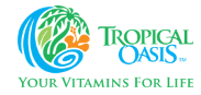 tropical oasos logo