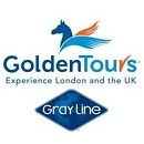 Golden tours logo