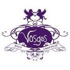 Vosges haut chocolate logo