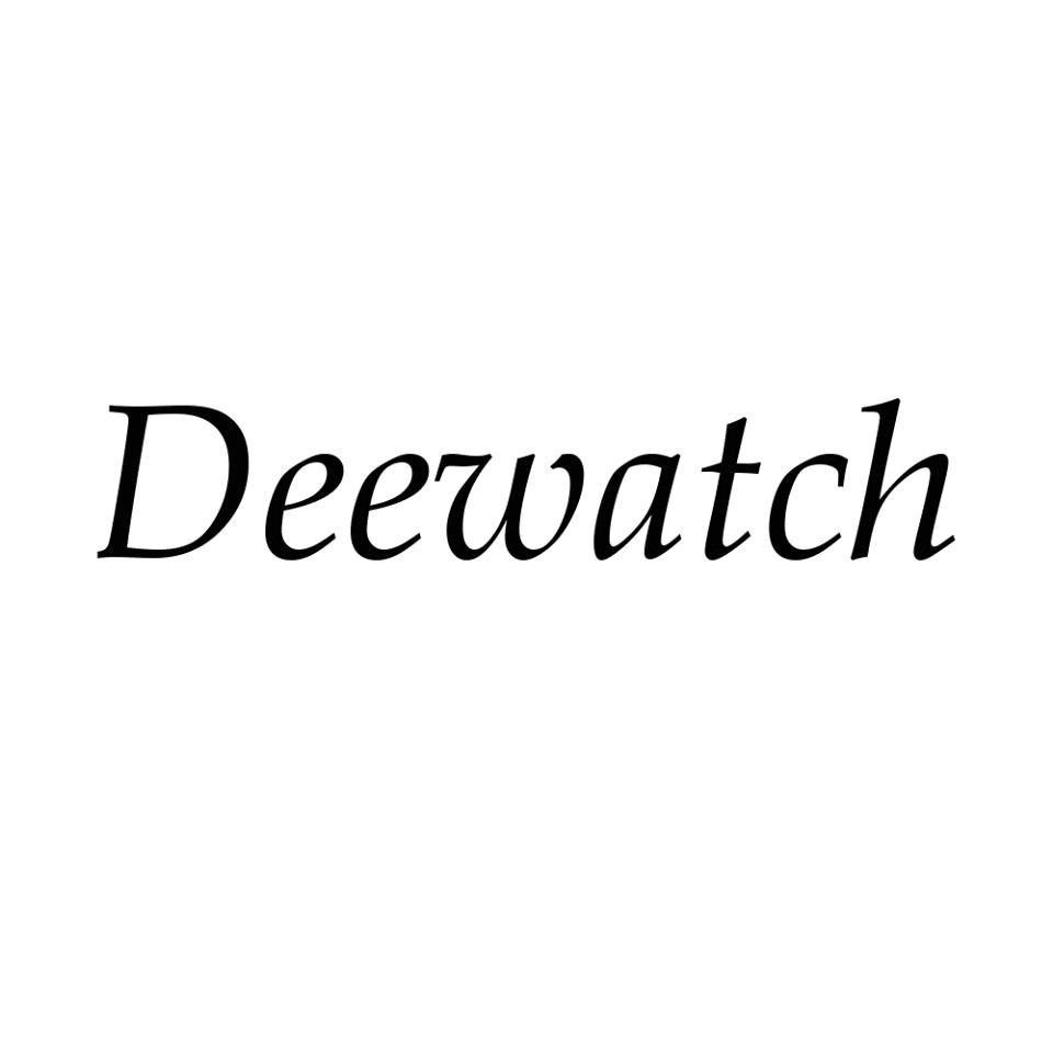 Deewatch logo