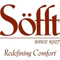 Sofft shoes logo
