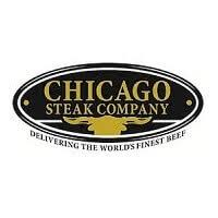 chiacago Steak Company logo