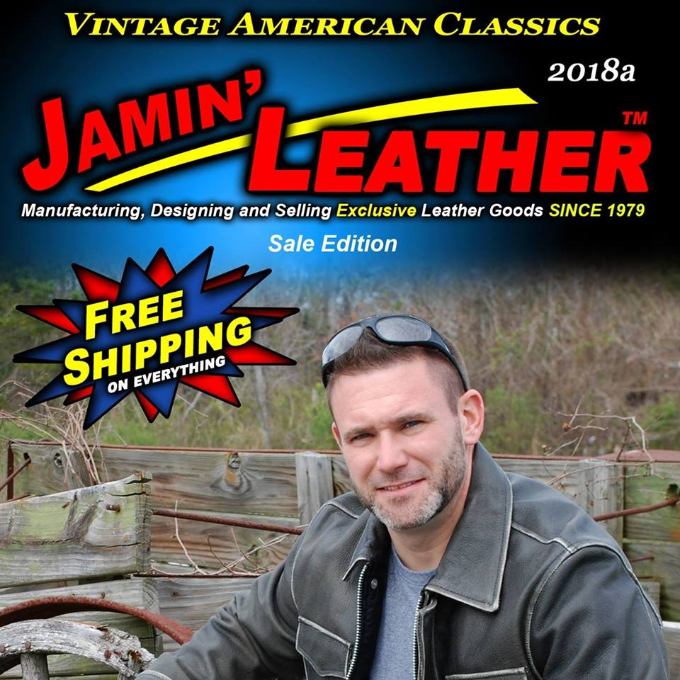 Jarmin Leather logo