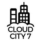 CLOUD CITY7 LOGO