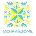 BohAwesome Logo