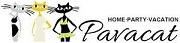 Pavacat logo