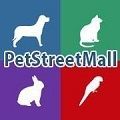 Pet Street Mall logo
