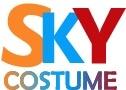 Sky Costume Logo