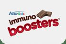 Immuno boosters logo