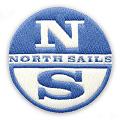 north Sail Apparel logo