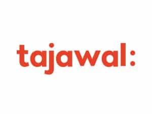 Tajawal logo