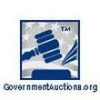 Goverment auction logo