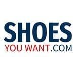 Shoes You Want logo