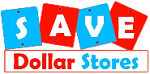 Save Dollar Store logo