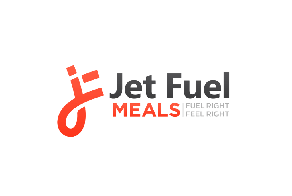 jet fuel meal logo