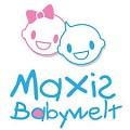 maxis babywelt logo