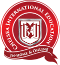 Chelsea International Education logo